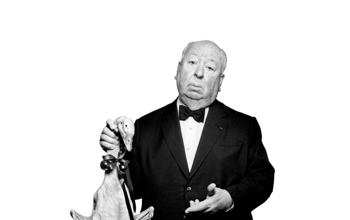 Εβδομαδα Alfred Hitchcock