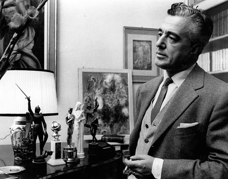 Εβδομαδα Vittorio De Sica