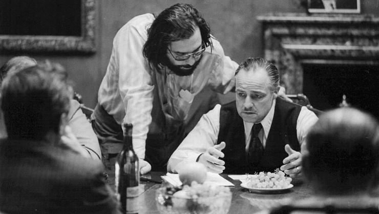 Εβδομαδα Francis Ford Coppola